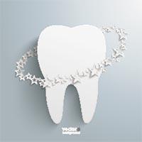 Зубное напыление
