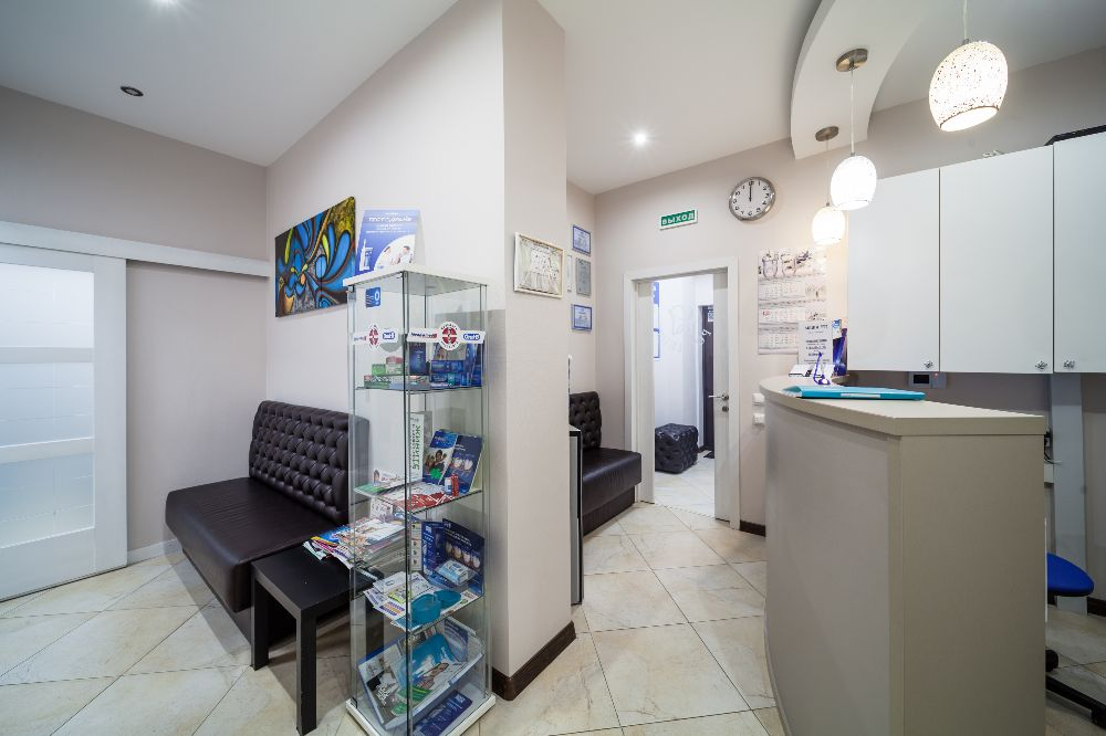 Клиника РосДент, фото №1