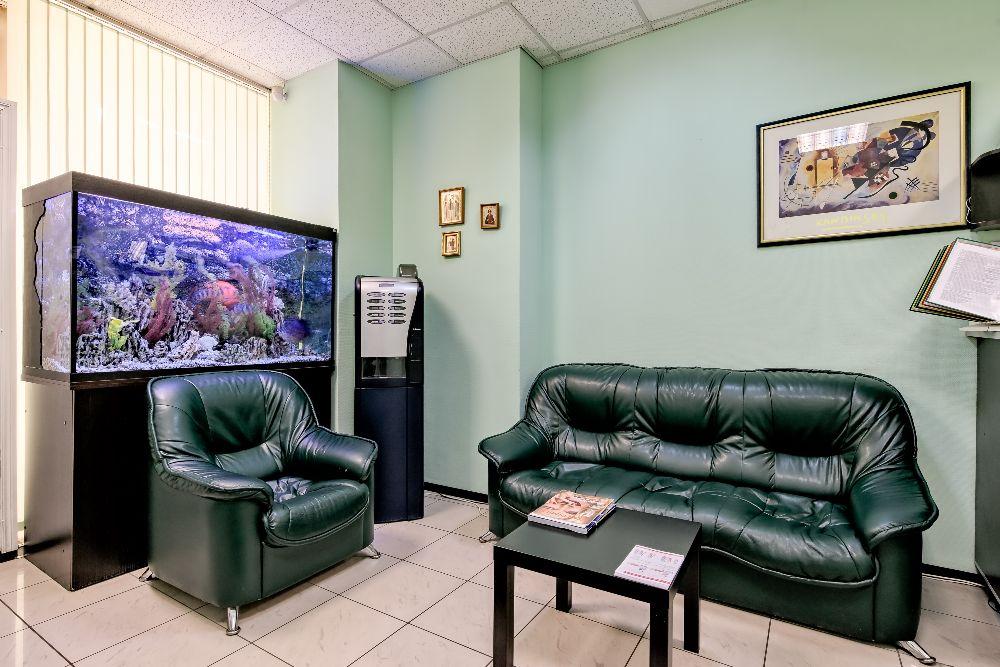 Клиника Ибн-сина, фото №1