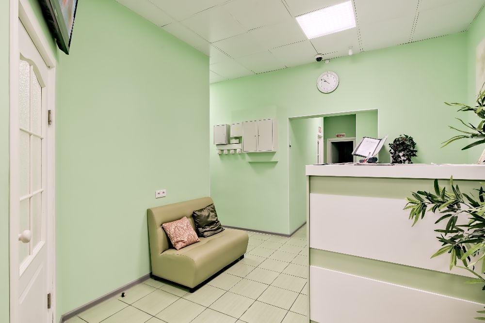 Клиника , фото №10