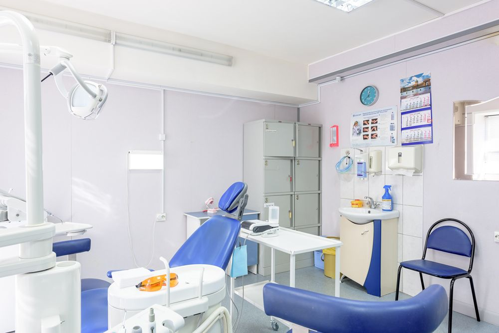 Клиника , фото №30