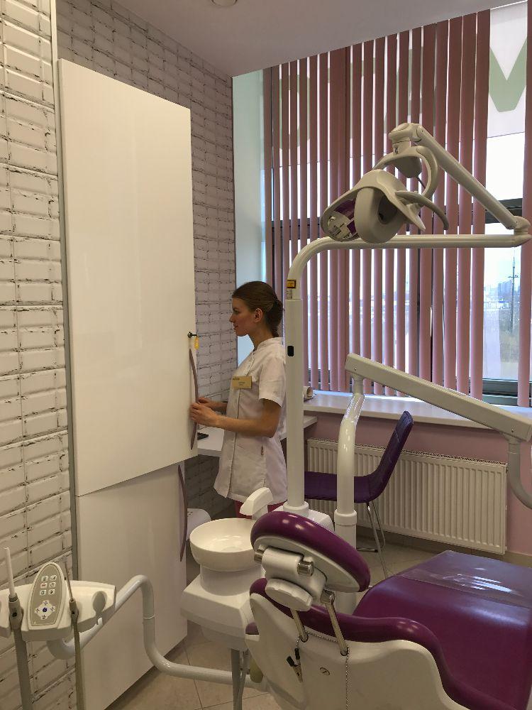 Клиника ВИДЕНТ, фото №3