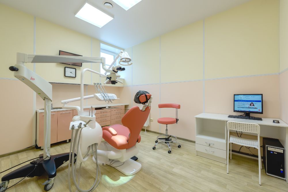 Клиника , фото №16