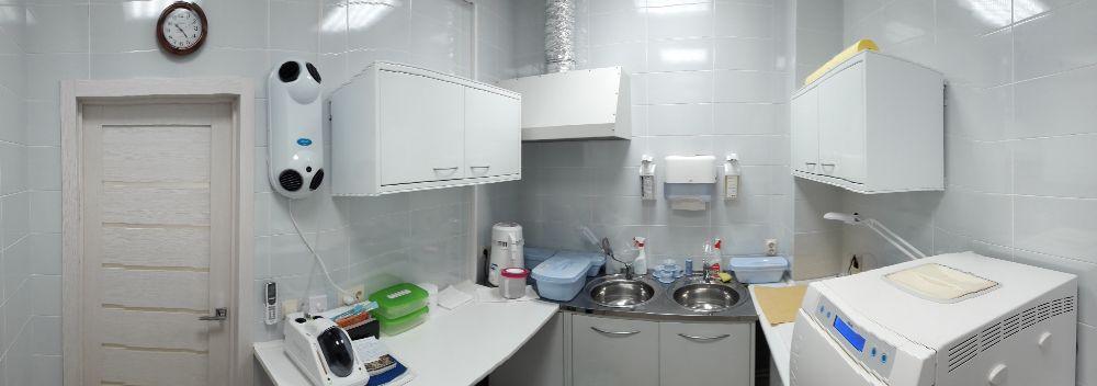 Клиника , фото №22