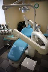 Клиника Стоматологическая клиника Столяровой, фото №3