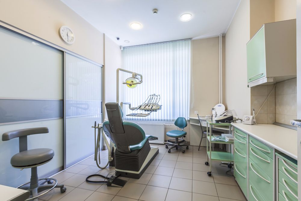 Клиника ТариДент, фото №4