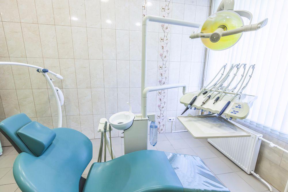Клиника ТариДент, фото №7
