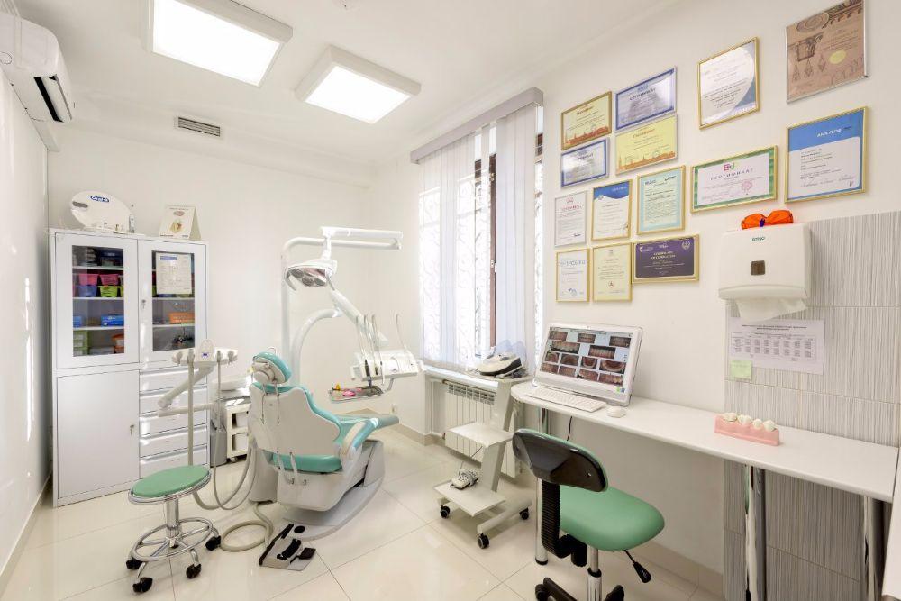 Клиника , фото №12