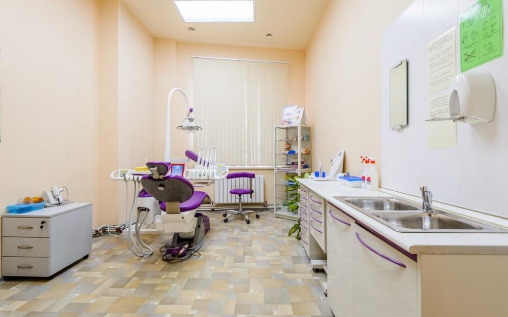 Кабинет клиники
