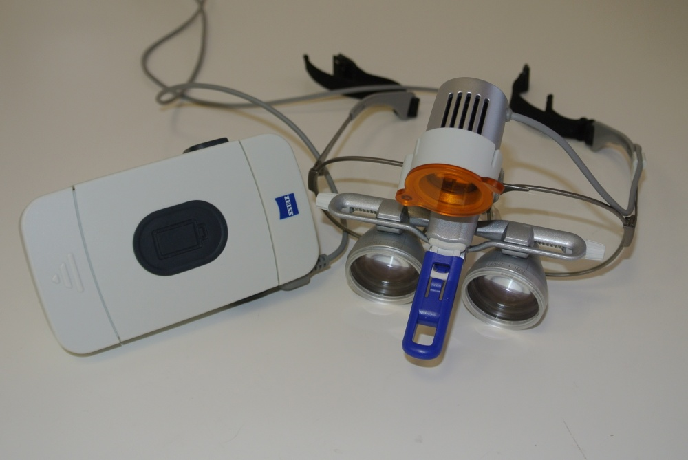 Оборудование клиники
