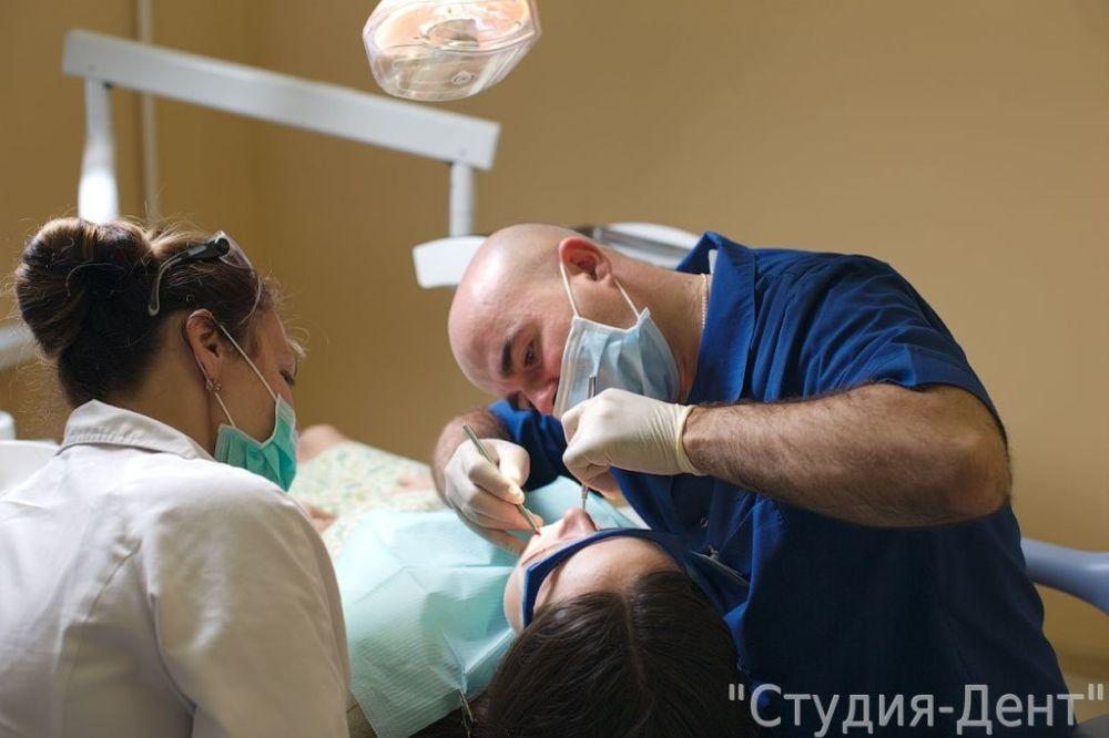 Клиника Студия Дент, фото №13