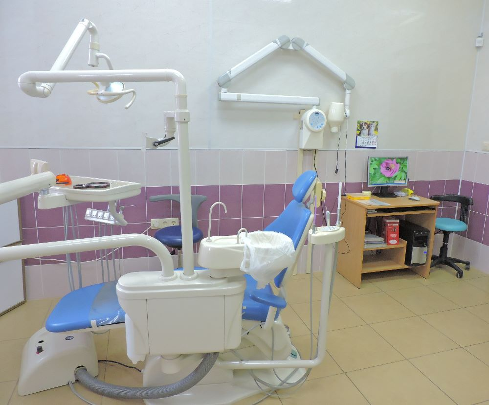 Клиника Нуримед, фото №4