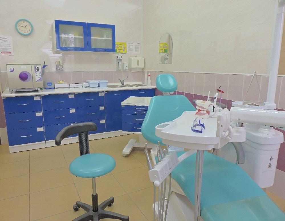Клиника Нуримед, фото №3