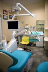 Клиника Стоматологическая клиника Столяровой, фото №7