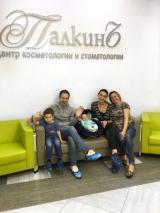 Клиника Палкинъ на ул.Бармалеева, фото №4