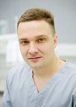 Научная база — основа надежности имплантата